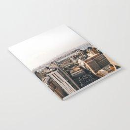 New York City // Notebook