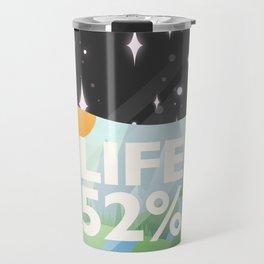Charge Your Life Travel Mug