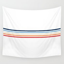 Vintage T-shirt No5 Wall Tapestry