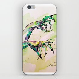Wicked No. 1 iPhone Skin