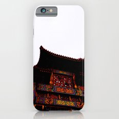 Bridge Over Chinatown  iPhone 6s Slim Case