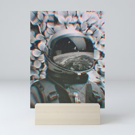 In Error Mini Art Print