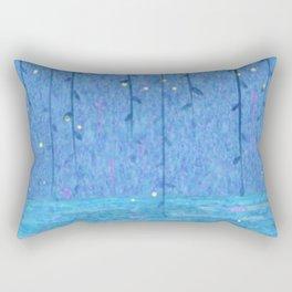 The Best Place Rectangular Pillow