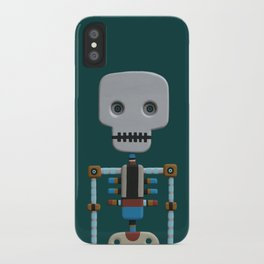 The athlete iPhone Case