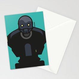 K2SO Stationery Cards