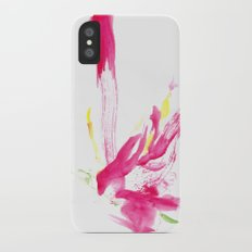 Once a woman has forgiven a man Slim Case iPhone X