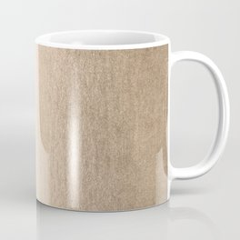 Tahitian Summer Gold Coffee Mug