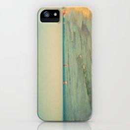 Lido #2 iPhone Case