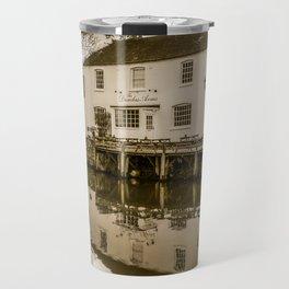 Dundas Arms Kintbury Travel Mug