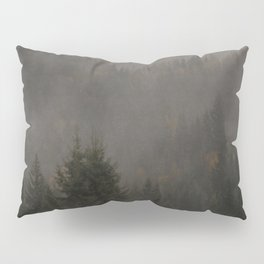 Forest of My Heart Pillow Sham