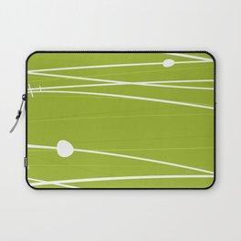 Grass by Friztin Laptop Sleeve