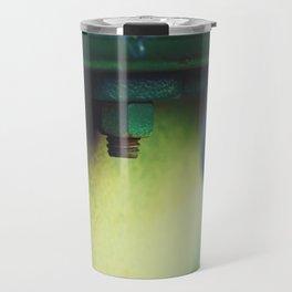 Urban Gradient Travel Mug