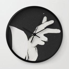 preech Wall Clock