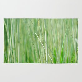 In the Long Grass Rug