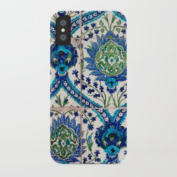 Maroc iPhone Case