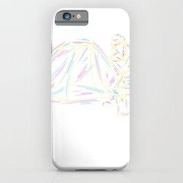 Camper iPhone Case