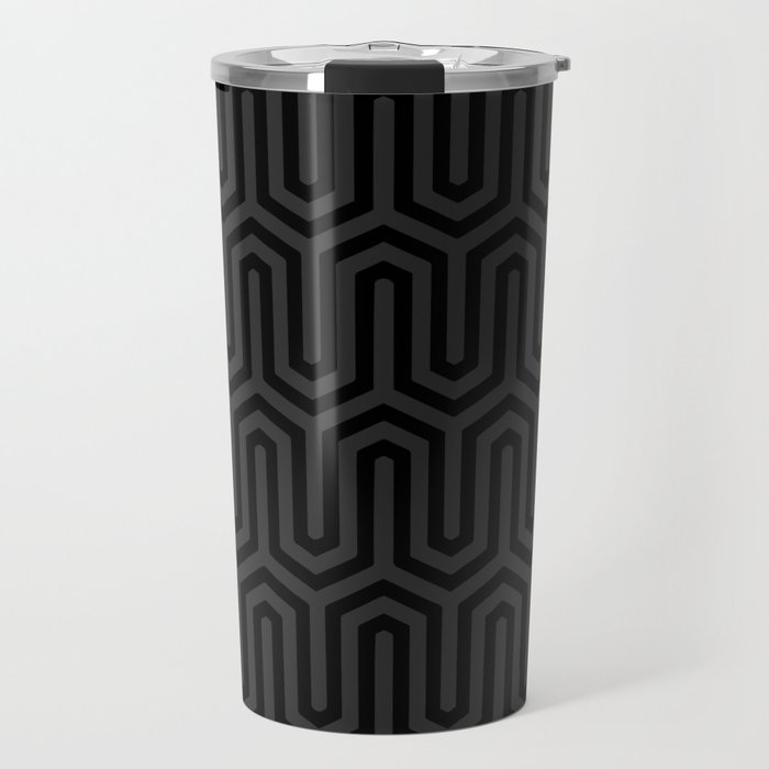 Back & Forth Travel Mug