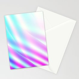 Pretty Litlle Abstract 7 Stationery Cards