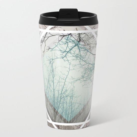 Daydreaming Metal Travel Mug