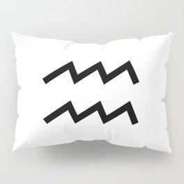 Aquarius Pillow Sham