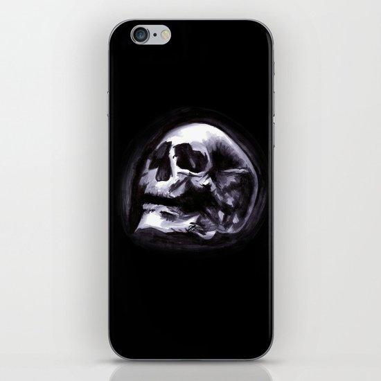 Bones VII iPhone & iPod Skin