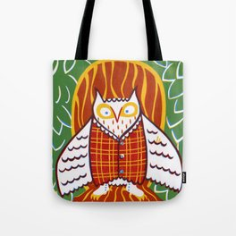 Archimedes Emerged Tote Bag