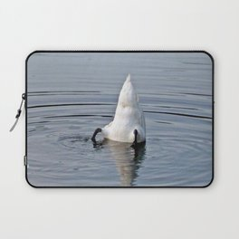 Bottoms Up! Laptop Sleeve
