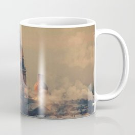 St. Petersburg leningrad Coffee Mug