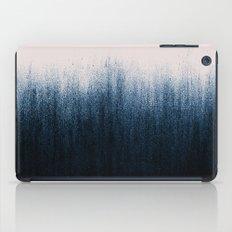 Jean Ombré iPad Case