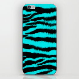 Wild Side iPhone Skin
