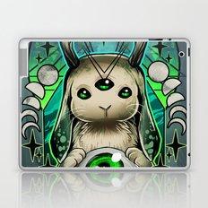 Space Rabbit  Laptop & iPad Skin