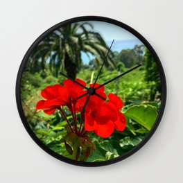 See you again Wall Clock