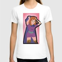 dungeons and dragons T-shirts featuring DUNGEONS & DRAGONS - SHEILA by Zorio
