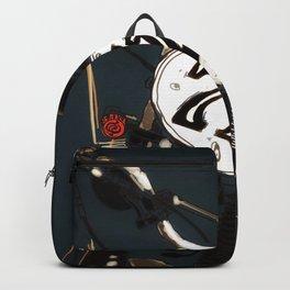 Trip's Triumph Backpack