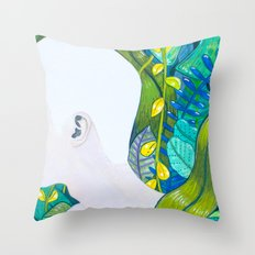 27072016 Throw Pillow