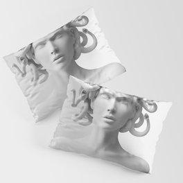 Medusa II Pillow Sham