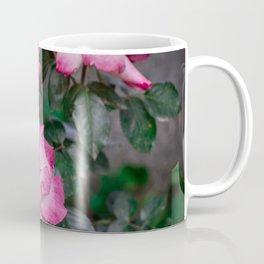 Moody Blossoms Coffee Mug