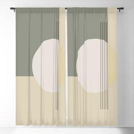 Contemporary 39  Blackout Curtain
