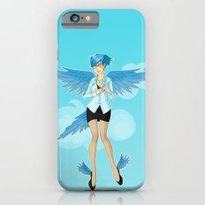 Twitter Mascot iPhone 6s Slim Case