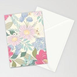 Lulu Floral Stationery Cards