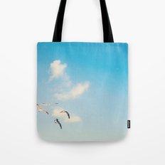 The Beach... Tote Bag