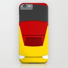 Iron Man iPhone 6s Slim Case