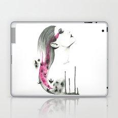 Human + nature Laptop & iPad Skin