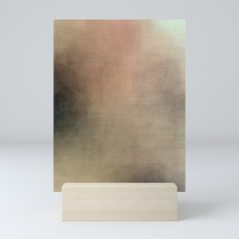 Gay Abstract 30 Mini Art Print