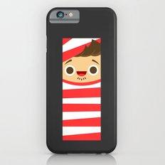 #walderek Slim Case iPhone 6s