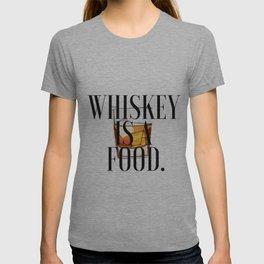 Whiskey Print Whiskey Cocktail Whiskey Art Whisky And Doors Printable Art Bar Art Bar Decorations T-shirt