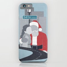 34th Street Miracle iPhone 6s Slim Case