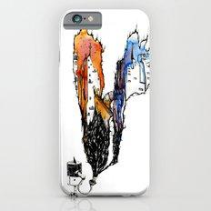 Creating Dimensions iPhone 6s Slim Case