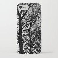 sansa stark iPhone & iPod Cases featuring Stark by MLauxDesign