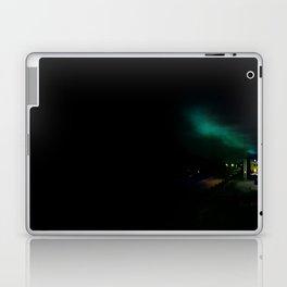 Northern Lights in Tromso Laptop & iPad Skin